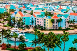 Bahamas Tax Haven