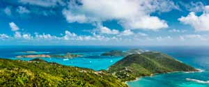 British Virgin Islands Tax Haven