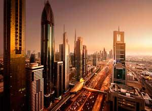 Dubai Offshore Company