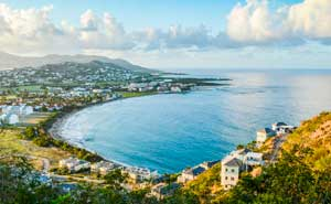 Saint Kitts and Nevis Citizenship