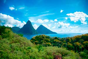 Saint Lucia Citizenship