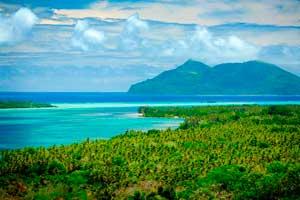 Vanuatu Tax Haven